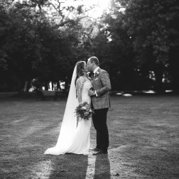 botanical gardens, melbourne wedding photographer